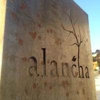 7/19/2013 tarihinde Selin E.ziyaretçi tarafından Alancha'de çekilen fotoğraf