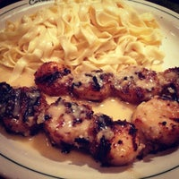 Photo taken at Carrabba's Italian Grill by China L. on 2/14/2013