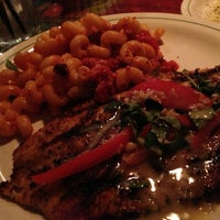 Photo taken at Carrabba's Italian Grill by China L. on 2/1/2013