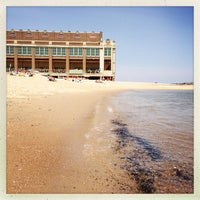 Photo taken at Asbury Park Convention Hall by Kate T. on 6/22/2013