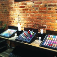 Photo taken at Obsessive Compulsive Cosmetics by Kate T. on 9/18/2012