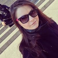 1/5/2013 tarihinde Kate T.ziyaretçi tarafından Metropolitan Museum Steps'de çekilen fotoğraf