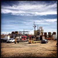 Photo taken at Old Bridge Chemical by Kate T. on 9/15/2013