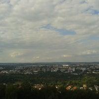 8/19/2013にJoanna B.がKopiec Kościuszkiで撮った写真