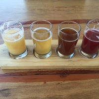 Photo taken at Brouwerij West by Leo L. on 1/29/2017