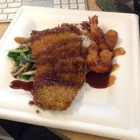 Photo taken at Caffè Macs by Elijah L. on 8/15/2014