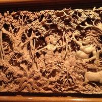 Das Foto wurde bei The State Museum of Oriental Art von Anastasia K. am 4/7/2013 aufgenommen
