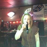 Photo taken at Kip's Pub by Chris R. on 12/18/2013