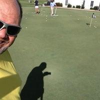 Photo taken at Prairie View Golf Club by Chris R. on 9/13/2013