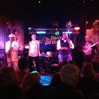 Photo taken at Britton Tavern by Chris R. on 4/27/2013