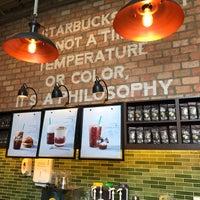 8/1/2018にCherryがStarbucks Coffee Đề Thámで撮った写真
