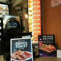 Photo taken at Jack in the Box by Cherry on 4/30/2017