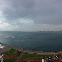 Foto scattata a Ege Palas Business Hotel da Mikhail B. il 2/9/2013