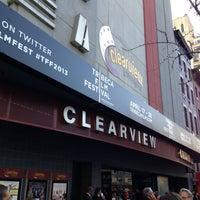 4/21/2013にJeremy W.がCinépolis Chelseaで撮った写真