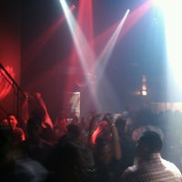 Photo taken at Evil Olive by DJ D. on 7/4/2013