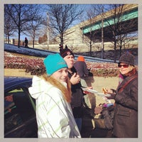 Photo taken at Bengals tailgate lot 1 by Vic H. on 12/30/2012