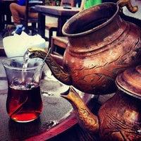 9/9/2013 tarihinde Haspa Bar T.ziyaretçi tarafından Cihangir Kahvehanesi'de çekilen fotoğraf