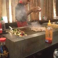 Photo taken at Himitsu Asian Cuisine by Tatyana ✌💋👌 on 7/13/2014