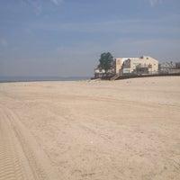 Photo taken at Sea Gate Beach by Tatyana ✌💋👌 on 6/17/2014