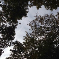 Photo taken at Fort Mountain State Park by David R. on 10/27/2013