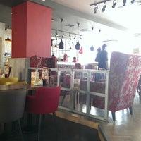 Grand Cafe Americana Plaza