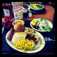 Photo taken at Luby's by Jona L. on 3/22/2013