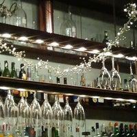 Снимок сделан в La Taberna del Gourmet пользователем Raúl :. 12/31/2012