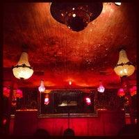 Photo taken at Bar Lubitsch by Jon O. on 1/5/2013