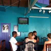 Photo taken at Keegans Beach Resort by Nigel Q. on 7/13/2014