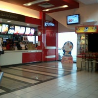 Photo taken at KFC by Christine A. on 3/25/2013