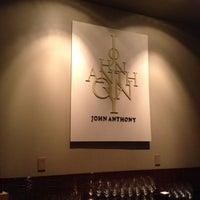 Photo taken at John Anthony by Ben S. on 1/27/2013
