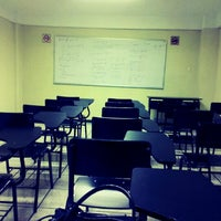 Photo taken at Universidad ICEL by izza M. on 2/8/2013