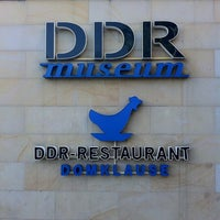 Photo taken at DDR Museum by Trevor A. on 7/20/2013