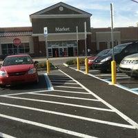 Photo taken at Walmart Supercenter by Tressie H. on 11/20/2012