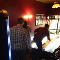 Photo taken at Roebling Inn by Jake K. on 4/14/2013