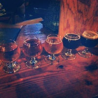Photo taken at Papago Brewing Co. by Cristopher on 2/19/2013