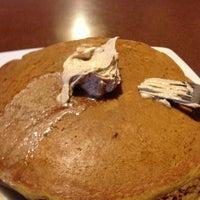 Photo taken at Samantha's Restaurant by Ryan C. on 9/29/2012