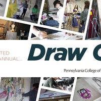 Photo taken at PCA&D - Pennsylvania College of Art & Design by Admissions@PCA&D on 1/19/2013