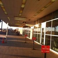 Photo taken at Terminal C by Vitaliy on 11/17/2012