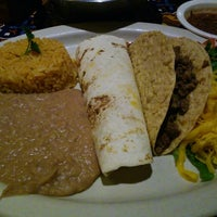 Photo taken at Lupe's Tex Mex Grill by Meranda C. on 1/28/2016