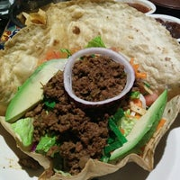 Photo taken at Lupe's Tex Mex Grill by Meranda C. on 2/17/2016