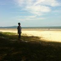 Photo taken at Duta Village Beach Resort by Mhm on 3/24/2013