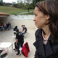 Photo taken at Jardim Paulista by Wanderley C. on 7/9/2013