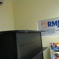 Photo taken at RMJ Emp. Matriz by Welington X. on 4/13/2013