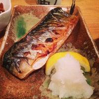Photo taken at Restaurant Riki by Edward W. on 4/26/2013