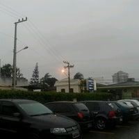Photo taken at Detran Joinville (2ª DRPC CIRETRAN) by Marcelo A. on 10/24/2013