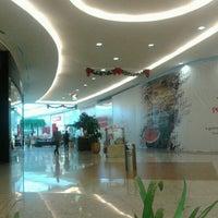 Foto tirada no(a) Joinville Garten Shopping por Marcelo A. em 11/21/2012