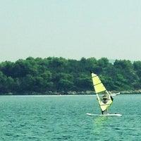 Photo taken at Surf club Bota by Iva F. on 8/7/2013