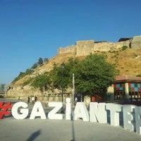 Photo taken at Gaziantep by Tarcan T. on 6/30/2015