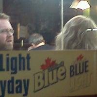 Photo taken at Underdog's by Pattiann M. on 11/13/2012